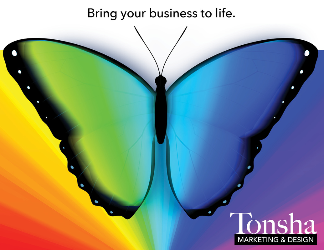 Tonsha Marketing Agency- Bring Your Business to Life