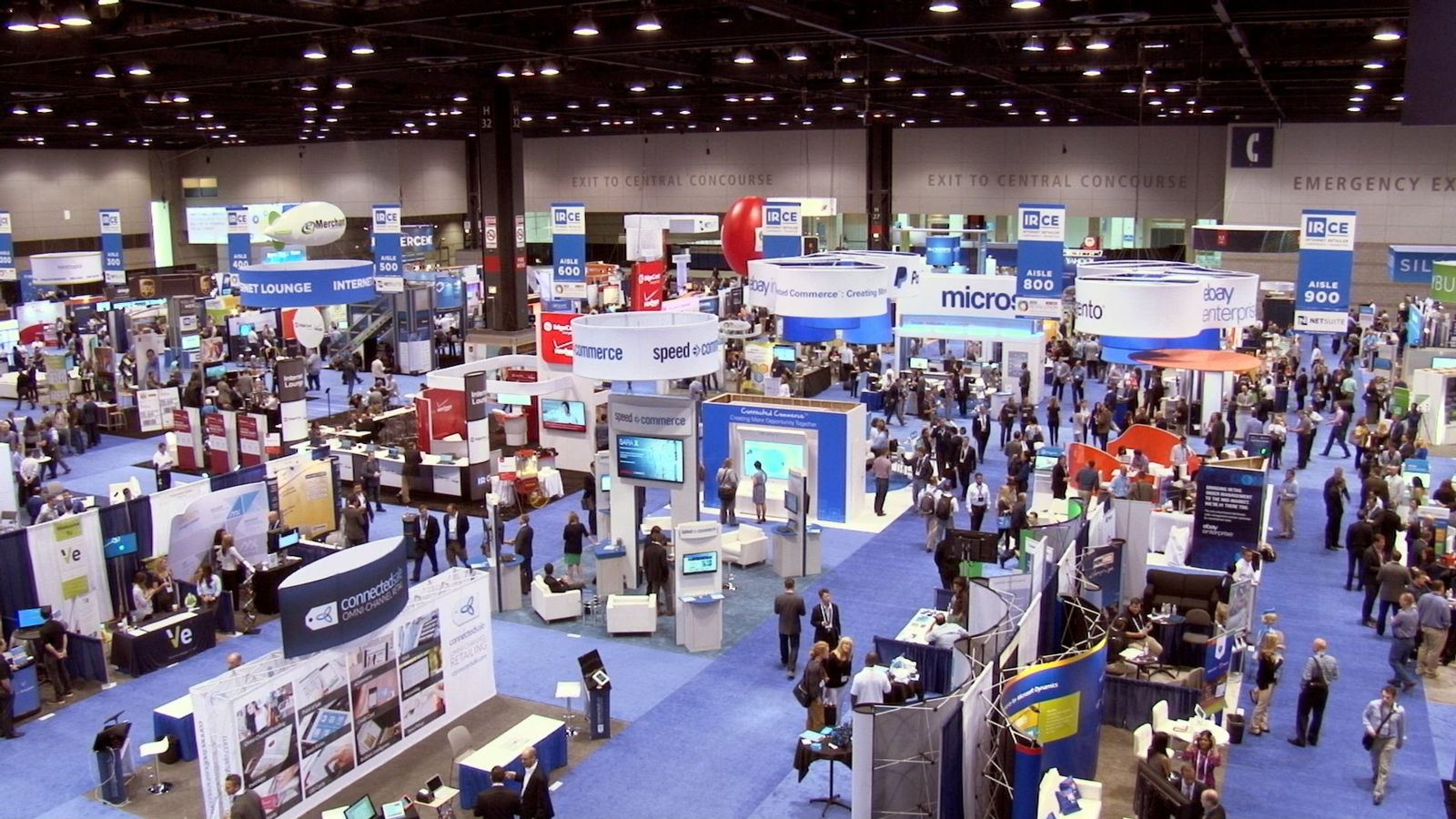 Maximize Your Trade Show Booth With Corporate Video Marketing